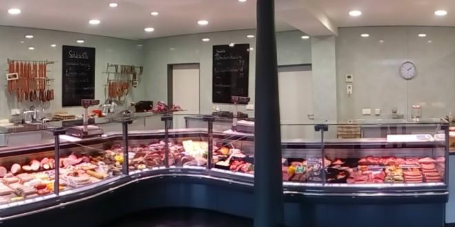 Herzlich Willkommen bei Ihrer Fleischerei Jansen in Bocholt!